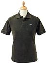 ALPHA INDUSTRIES Retro Indie Mod Classic Polo Top