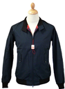 BARACUTA G9 Slim Fit Made In England Harrington B