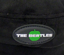 Help Beatles Lennon Retro Sixties Mod Moleskin Hat