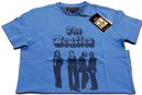 'The Beatles' - Retro Sixties Tee by BEN SHERMAN B