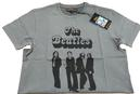 'The Beatles' - Retro Sixties Tee by BEN SHERMAN O