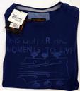 BEN SHERMAN 'This Guitar Has Moments To Live' Tee