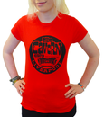 CAVERN CLUB T-SHIRT WOMENS PAUL MCCARTNEY T-SHIRT