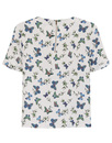 Bluebell DARLING Retro Vintage 1950s Butterfly Top