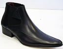 DELICIOUS JUNCTION RETRO MOD HARRISON CHELSEA BOOT