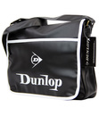 DUNLOP Retro Indie Mod Shoulder Satchel Bag B