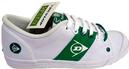 Dunlop Greenflash 1987 Panel Mens Retro Trainers G