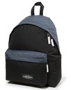 eastpak padded pak'd backpack combo black
