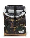 Macnee EASTPAK Retro Laptop Backpack - Camouflage