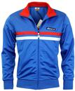 ELLESSE TRIORA RETRO TWIN CHEST STRIPE TRACK TOP