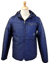 FLY53 FLY 53 RETRO MOD QUILTED JACKET FIGLIGHT MOD