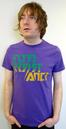 FLY53 'Master Hit' Mens Retro Indie T-Shirt (P)