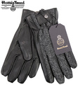 Rodel FAILSWORTH Harris Tweed & Leather 70s Gloves