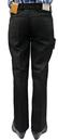 Mills FARAH VINTAGE Sta Press Retro Kick Trousers