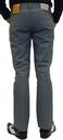 FARAH VINTAGE 'Mills' Mens Stay Press Trousers (S)