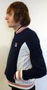 'Matchday Track Top' FILA VINTAGE Retro Jacket PN
