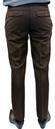 GIBSON LONDON 'Ascot'  Side Buckle Mod Trousers SB