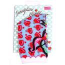 Love Bird IRREGULAR CHOICE Vintage Ankle Socks