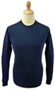 JOHN SMEDLEY RETRO HUNTER JUMPER TWENTY TRUTHS