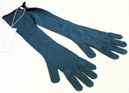 Nautica JOHN SMEDLEY Retro 60s Cable Knit Gloves