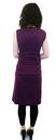 Genie JOHN SMEDLEY Retro Sixties Pleated Dress M