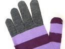 'Dusty' - Womens Gloves by JOHN SMEDLEY (M)
