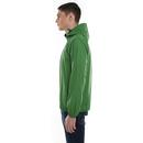 Claude K-WAY Men's Retro Pac-A-Mac Jacket (Green)