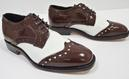 Pleasure Womens Retro Brogues by LACEYS (O)