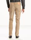 511 LEVI'S® Retro Mod 1960s Slim Fit Cord Jeans