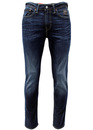 LEVIS 511 RETRO SLIM FIT PERFORMANCE DENIM JEANS