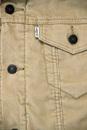 LEVI'S® Retro 1960s Mod Cord Sherpa Trucker Jacket