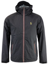 LUKE 1977 RALEIGH SPORT RETRO INDIE HOODED JACKET