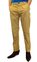 LUKE 1977 JACOBEAN CHINO TROUSERS RETRO MOD 80s
