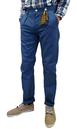 LUKE 1977 JACO CHINOS RETRO INDIE CHINO TROUSERS