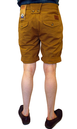 Krank LUKE 1977 Mens Retro Indie Chino Shorts (DM)