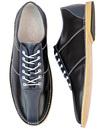 All Up MADCAP ENGLAND Retro Mod Bowling Shoes B/B