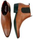 Lightfoot MADCAP ENGLAND Mod Chelsea Boots (Br)