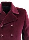 Velvet Breed MADCAP ENGLAND Mod Velvet Jacket (W)
