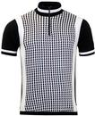 Zig Zag Wanderer MADCAP ENGLAND Mod Cycling Top
