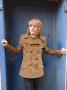 MADCAP ENGLAND RARE BREED JACKET RETRO MOD SIXTIES