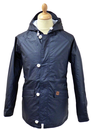 MERC RETRO MOD LIGHT PARKA COAT RETRO COAT PARKA