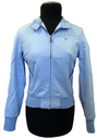MERC WOMENS HARRINGTON JACKET RETRO MOD JACKET