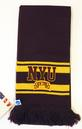 NCAA- Collegiate Vintage Apparel NYU Retro Scarf