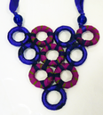 NOMADS ORIGINALS RETRO SIXTIES NECKLACE 60s