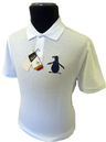 Big Daddy ORIGINAL PENGUIN Retro Mod Pique Polo W