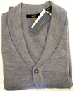 ORIGINAL PENGUIN Black Label Retro Mod Cardigan