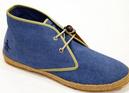 Riviera Desert Boots