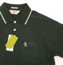 'The 55' ORIGINAL PENGUIN Mod Mens Retro Polo (DS)