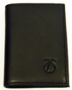 Cator PETER WERTH Retro Mod Leather Cardholder (B)