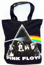 RETRO PINK FLOYD SHOPPER TOTE BAG RETRO MOD BAGS